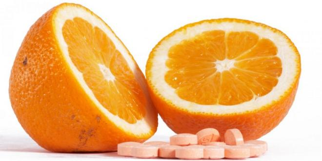 Vitamin C: Absorption and Uses